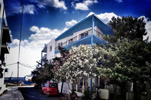 Hotel Poseidon Hotel
