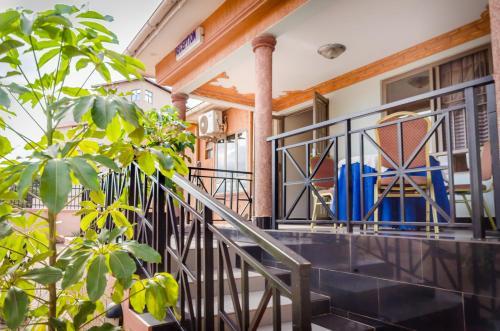 Mt. Zion Hotel Annex