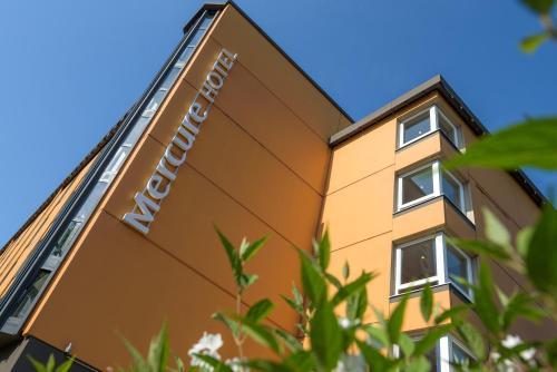 Mercure Hotel Berlin City West photo 17