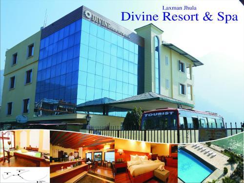 Divine Resort & Spa