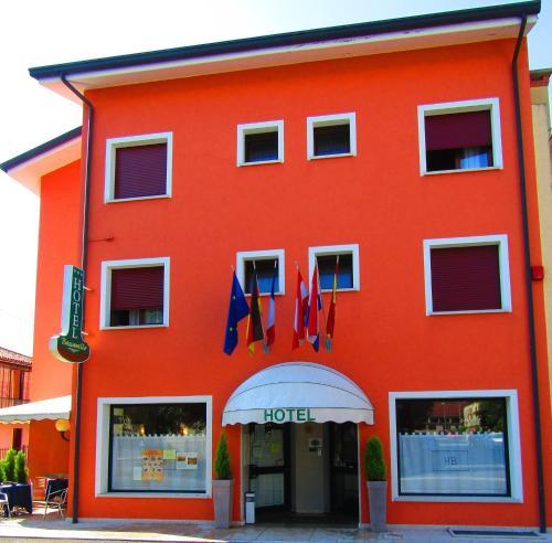 . Hotel Ristorante Al Bassanello