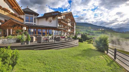 Hotel Lärchenhof Meransen