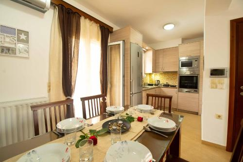 . Stefanos Family Apartments