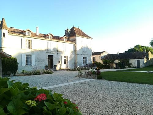. Domaine de Montboulard