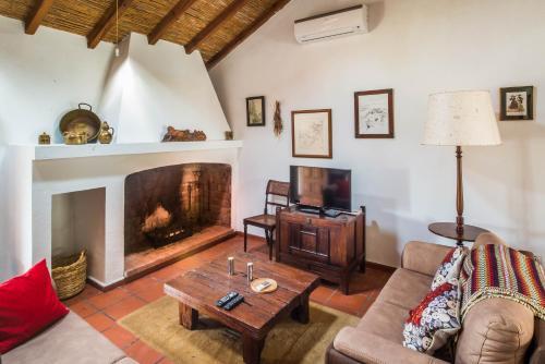 Monte Pedras Negras 部屋の写真
