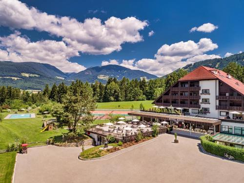 Royal Hotel Hinterhuber Bruneck/Reischach
