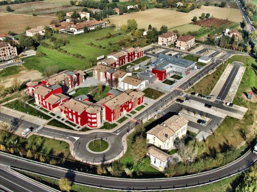 . Hotel Maranello Village