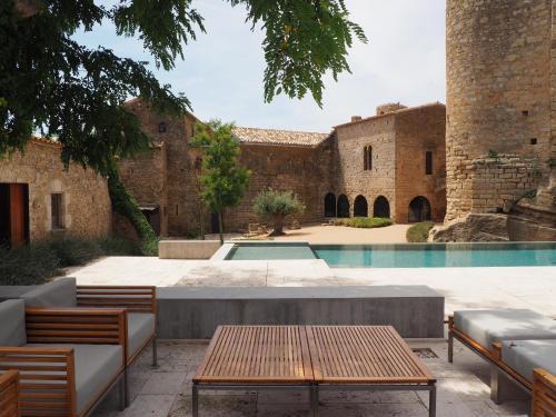 Casa de 4 dormitorios Deco - Casa Castell de Peratallada 12