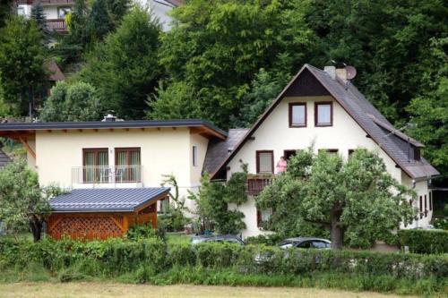 . Gästehaus Paulitsch