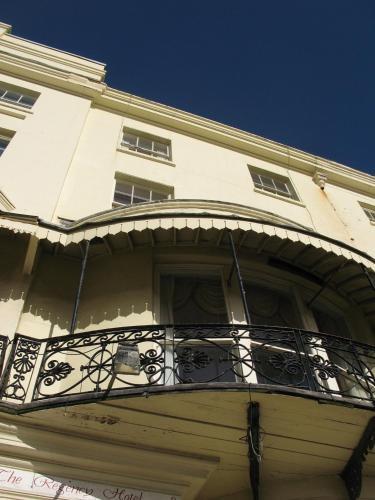 Regency Hotel, Brighton Seafront