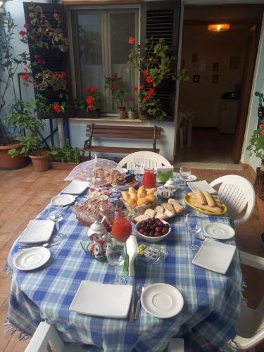 B&B i tre scalini