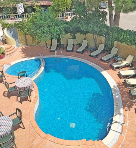 Kemer Bade Hotel fiyat