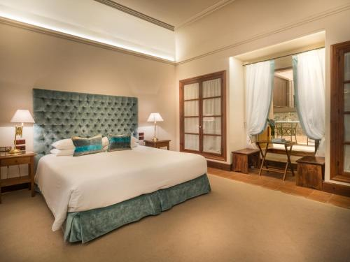 Double Room with Spa Bath Gran Hotel Son Net 6