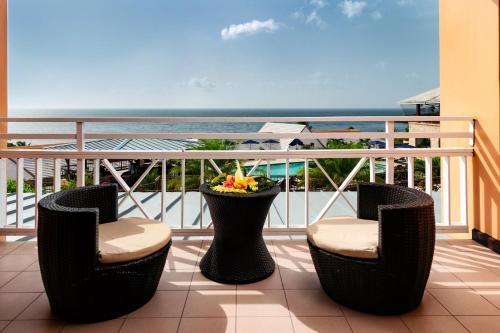 תמונות לחדר Le Grand Courlan Spa Resort Adults Only
