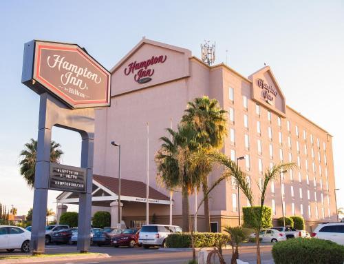 Hampton Inn Torreon Airport-Galerias in Torreón