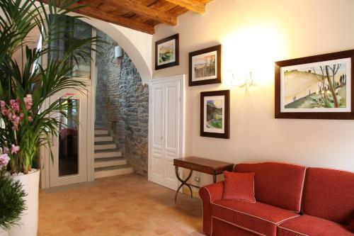 Hotel Borgo Antico - Como