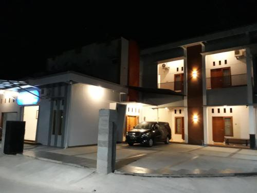 Sindoro Guest House, Tegal