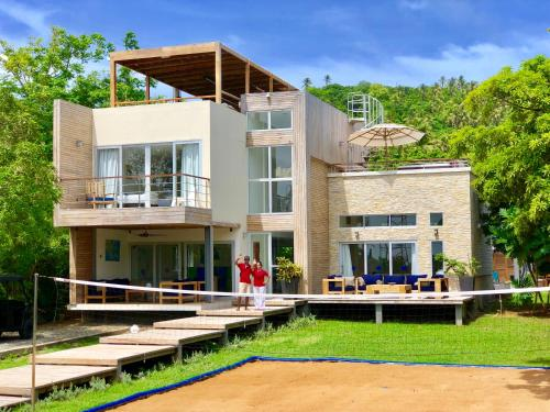 Casa Iguana del Mar
