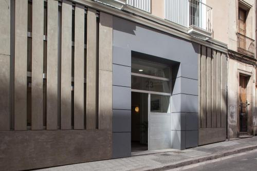 Stylish Modern Gracia Apartment 2A photo 8