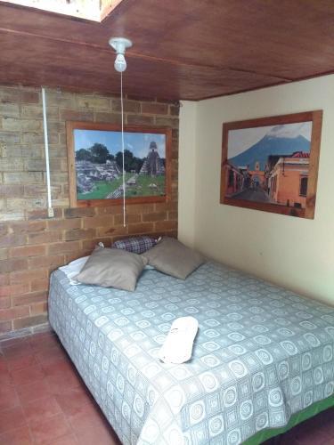 El Muro Coban room photos