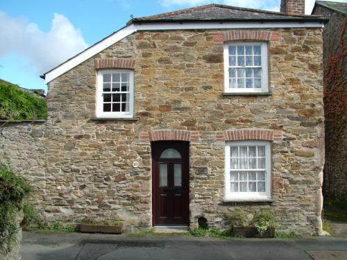 Geranium Cottage, Lostwithiel, Lostwithiel, Cornwall