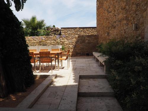 Casa de 4 dormitorios Deco - Casa Castell de Peratallada 22