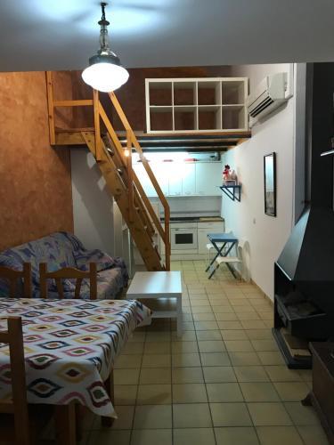 Apartament Cala Magda Sant Llorenç de Montgai - Apartment