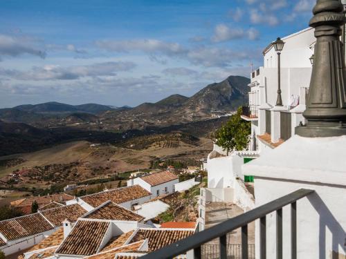 Hotel El Buen Sitio (Zahara de la Sierra) - Rumbo