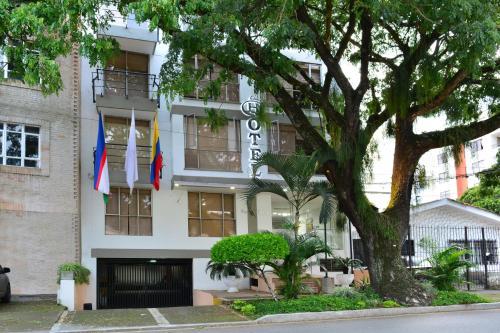 HotelHotel Cañaveralejo