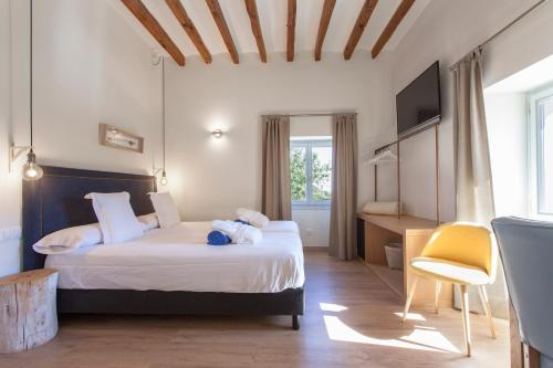 Standard Double Room - single occupancy Es Corte Vell - Adults Only 2