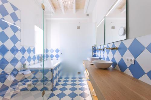 Standard Double Room - single occupancy Es Corte Vell - Adults Only 10