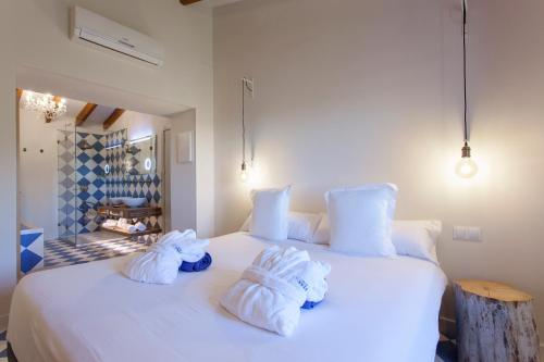 Standard Double Room - single occupancy Es Corte Vell - Adults Only 7