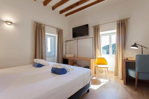 Standard Double Room - single occupancy Es Corte Vell - Adults Only 4