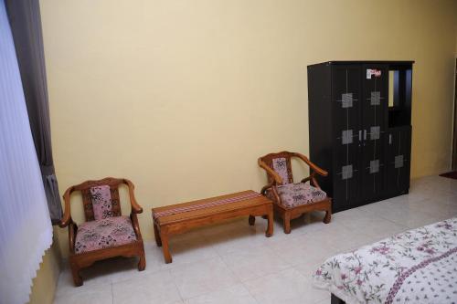 Rumah Eyang, Banyuwangi