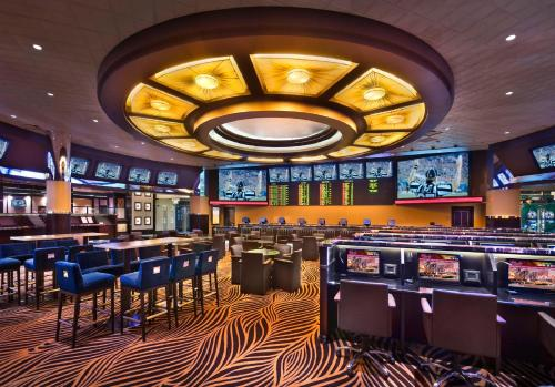 Atlantis Casino Reno Poker Tournament