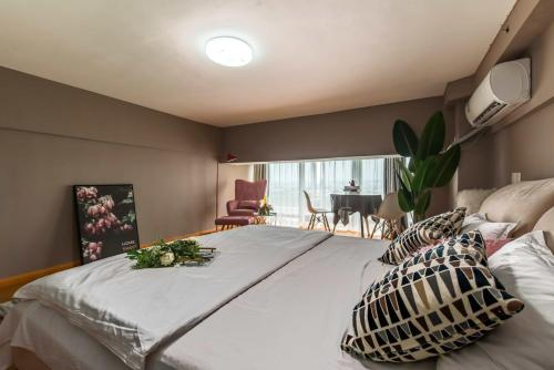 Little Happiness Boutique Apartment Hotel photo 91