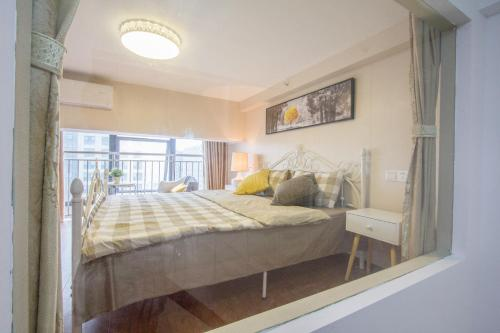 Little Happiness Boutique Apartment Hotel photo 98