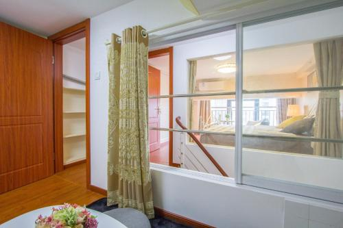 Little Happiness Boutique Apartment Hotel photo 99