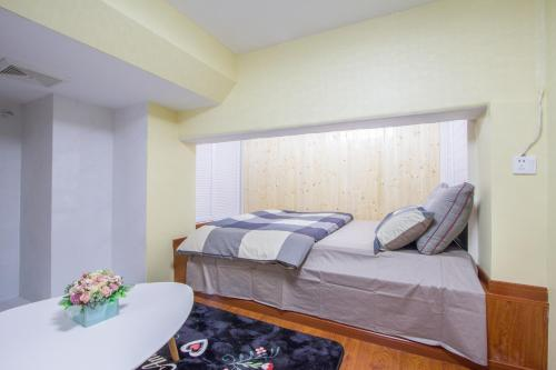 Little Happiness Boutique Apartment Hotel photo 101