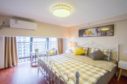 Little Happiness Boutique Apartment Hotel photo 102
