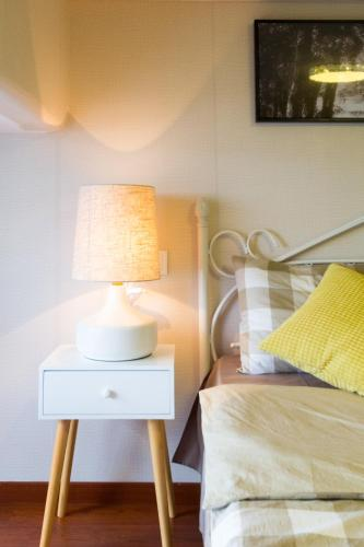 Little Happiness Boutique Apartment Hotel photo 103