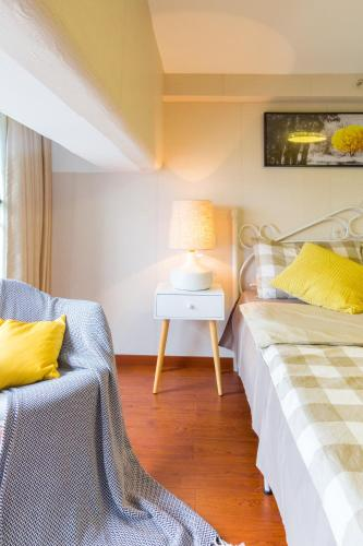 Little Happiness Boutique Apartment Hotel photo 104