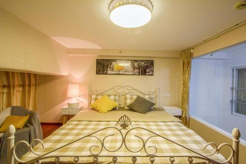 Little Happiness Boutique Apartment Hotel photo 105