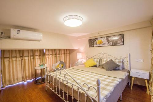 Little Happiness Boutique Apartment Hotel photo 106