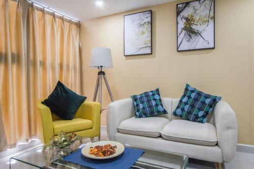 Little Happiness Boutique Apartment Hotel photo 109