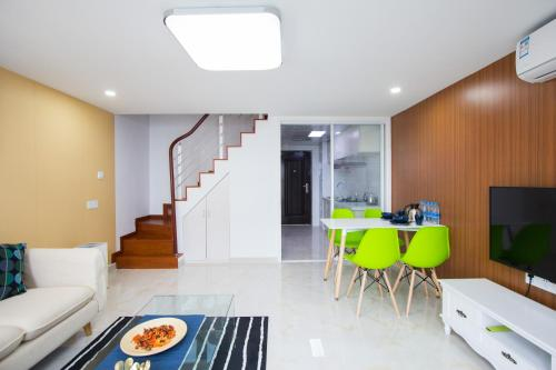 Little Happiness Boutique Apartment Hotel photo 112