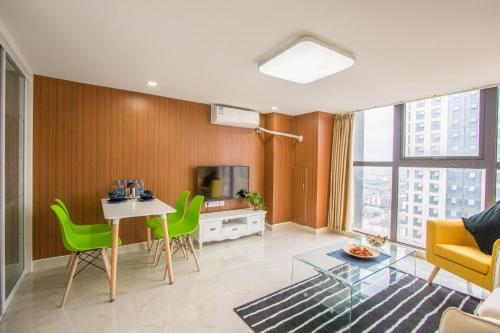 Little Happiness Boutique Apartment Hotel photo 114