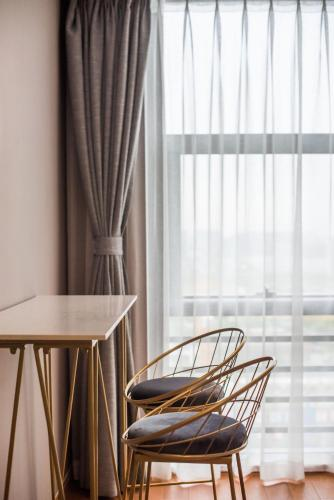 Little Happiness Boutique Apartment Hotel photo 121