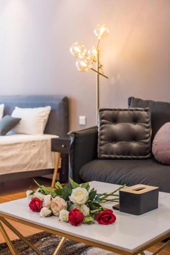 Little Happiness Boutique Apartment Hotel photo 122