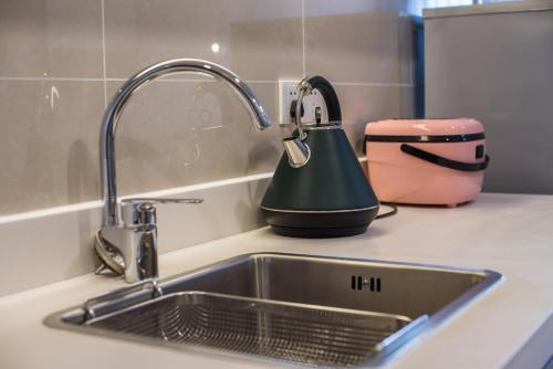 Little Happiness Boutique Apartment Hotel photo 123